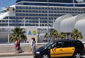 Turoperadores europeos ayudan a Barcelona a luchar contra la saturación turística