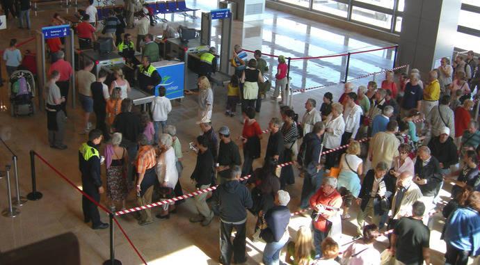 Preocupación por el posible impacto del ETIAS en la llegada de turistas a la UE
