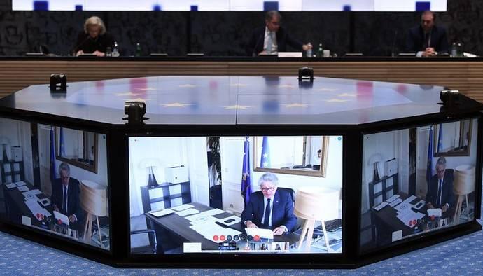 ECTAA valora positivamente el apoyo de los ministros de Turismo europeos