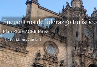 Jerez inicia sus reuniones con profesionales