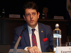 AEEPP reelige a Eugenio de Quesada como vicepresidente