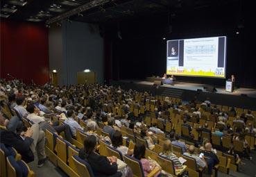 EULAR Congress reunirá a 14.000 delegados en Ifema