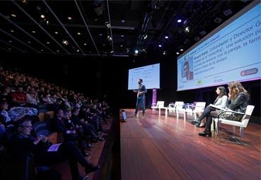 Eurecat organiza el séptimo congreso sobre tecnología