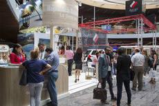 Euroal alberga más de 2.700 reuniones de negocio