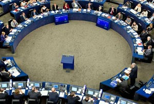 Bruselas lamenta la falta de actuación de la Unión Europea