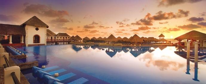 Eurona prestará red wifi al gigante hotelero AMResorts en el Caribe
