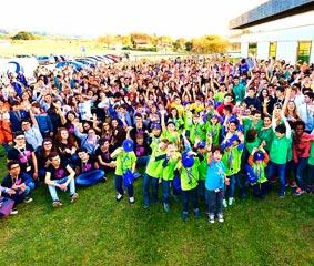 El Palacio Europa acoge la First Lego League Euskadi