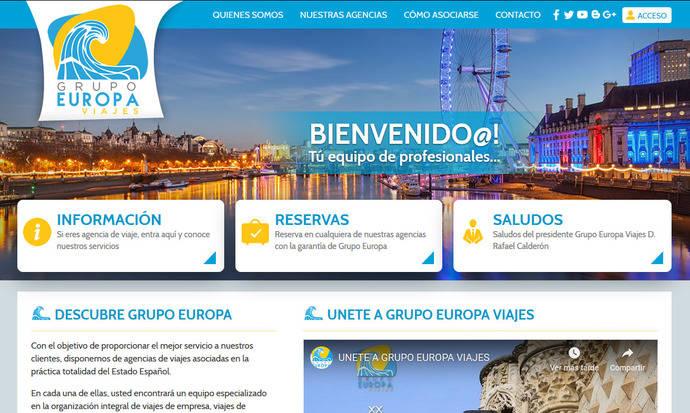 Europa Viajes amplía sus servicios con Offitravel