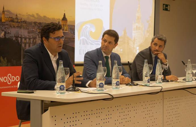 Europa Viajes reúne a 150 agentes en sus jornadas técnicas