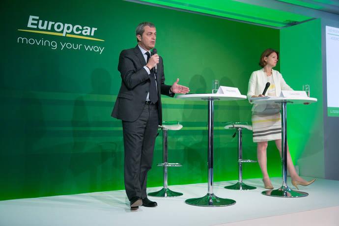 Europcar da un paso de gigante en el segmento 'low cost'