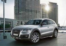 Europcar incorpora nuevos vehículos a su gama Selection