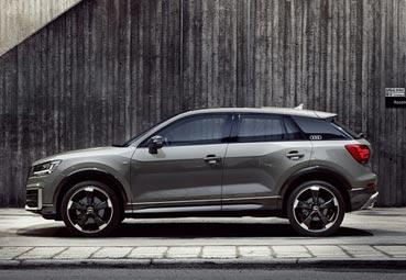 Europcar España presenta novedades en Model Choice