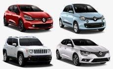 Europcar desarrolla el 'carsharing' en Europa