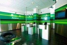 Europcar inicia en España su proyecto de conectividad