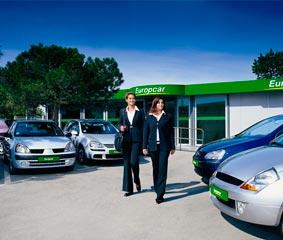 El Grupo Europcar refuerza su expansión internacional