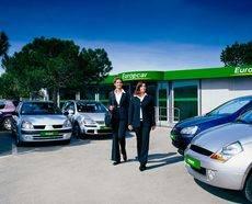 El Grupo Europcar ofrece ahora sus servicios en un mayor número de destinos.