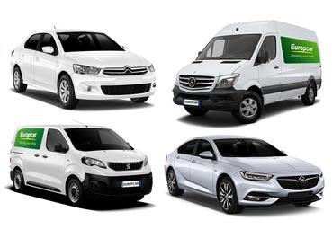 Europcar presenta una nueva solución para las empresas