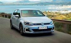 Europcar España crece en vehículos híbridos y eléctricos