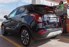 Europcar España firma un acuerdo con Repsol y Opel