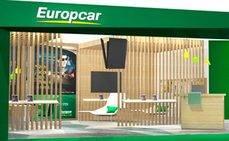 Europcar inaugura su primera sala VIP en España