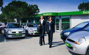 Europcar amplía su red de Agentes Globales de Ventas