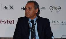 El director general de Europcar España, José María González.