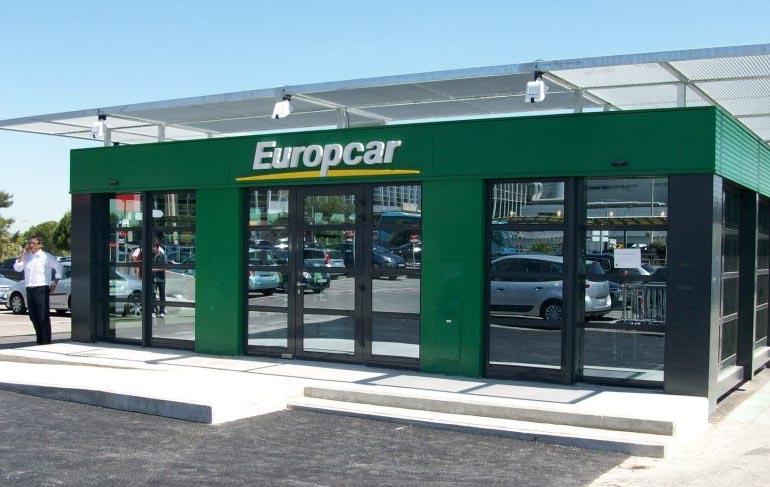 Europcar ofrece m s de 300 puestos de trabajo en espa a for Oficinas europcar madrid