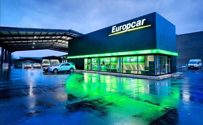 Diez 'rent a car' controlan el 76% del negocio pese al aumento de competidores