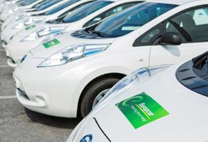 La competencia en el 'rent a car' se refleja en los precios