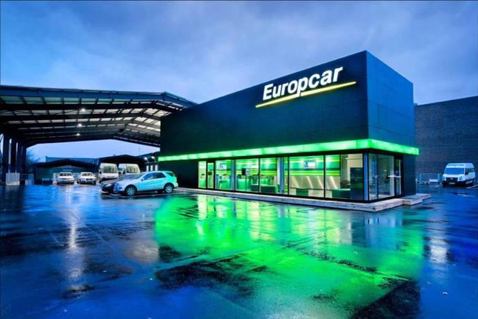 El grupo Europcar prosigue con su plan de expansión