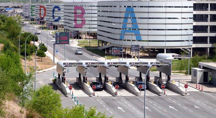 El nuevo periodo concesional de los aeropuertos le sale caro a las 'rent a car'