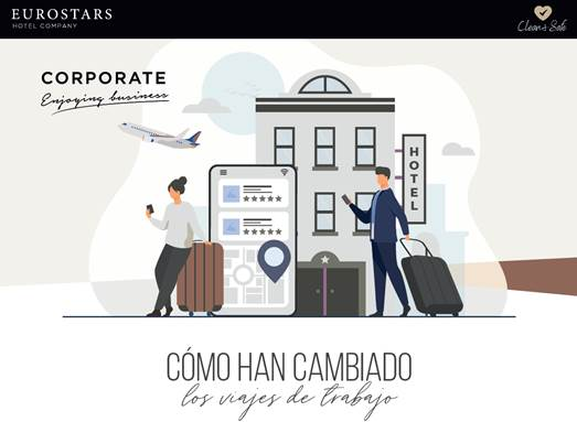 El 80% de los viajeros corporativos viajará en 2021 si las restricciones lo permiten