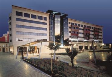 Nuevos hoteles de Eurostars en Málaga y Valencia