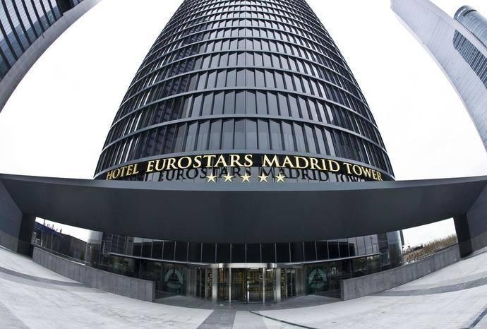 II Desayuno de trabajo Aegve en el Eurostars Towers