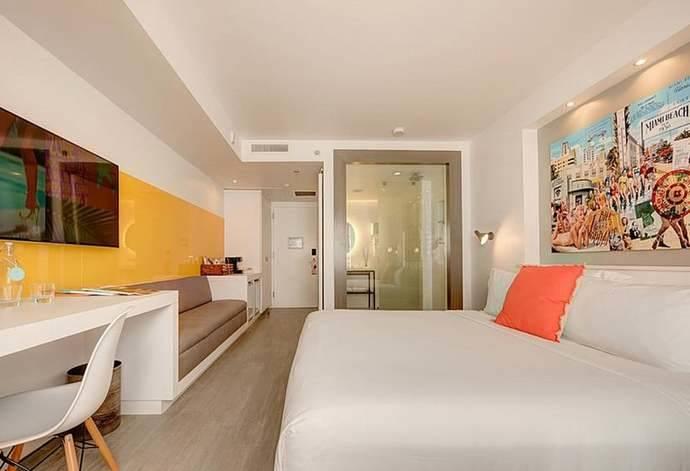 La cadena Eurostars suma el hotel Panamá City