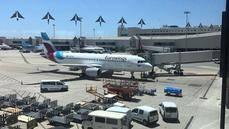 El Sepla amenaza a Eurowings con 'movilizaciones'