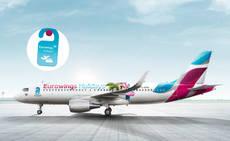 Eurowings refuerza su apuesta por la venta de 'paquetes'