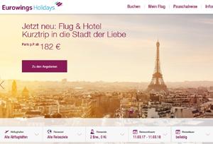 Las aerolíneas 'low cost' se adentran en el negocio de la venta de 'paquetes' turísticos