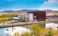 Euskalduna mejora su nivel de accesibilidad
