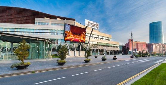 Euskalduna genera un impacto económico de más de 85 millones de euros en 2016