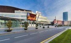 Euskalduna instala un sistema Wi-Fi de última generación