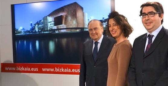 El Palacio Euskalduna genera un impacto económico de más de 90 millones en 2015