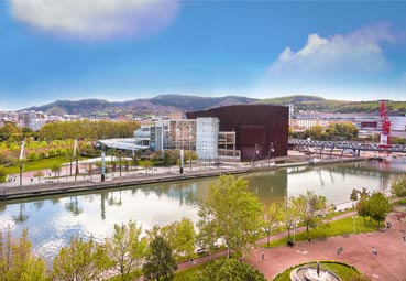 Euskalduna participa en la Conferencia Anual de la AIPC