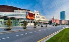 Euskalduna vuelve a cerrar un ejercicio con superávit