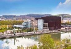 Euskalduna encara el final de año con 14 congresos