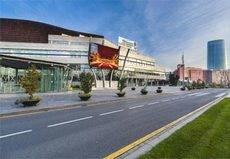 Un congreso ocupa el Euskalduna al completo cinco días