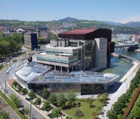 Euskalduna acoge un congreso médico con cerca de un millar de delegados