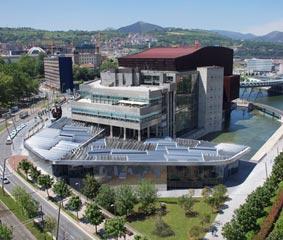 Euskalduna acoge esta semana su mayor congreso del año
