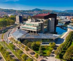 Euskalduna acoge estos días un congreso sobre derecho y salud