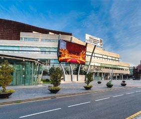 Euskalduna acoge un congreso médico con más de 1.200 profesionales